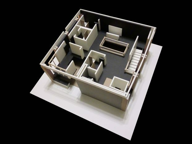 Architecture House Model best 25+ architecture model making ideas on pinterest