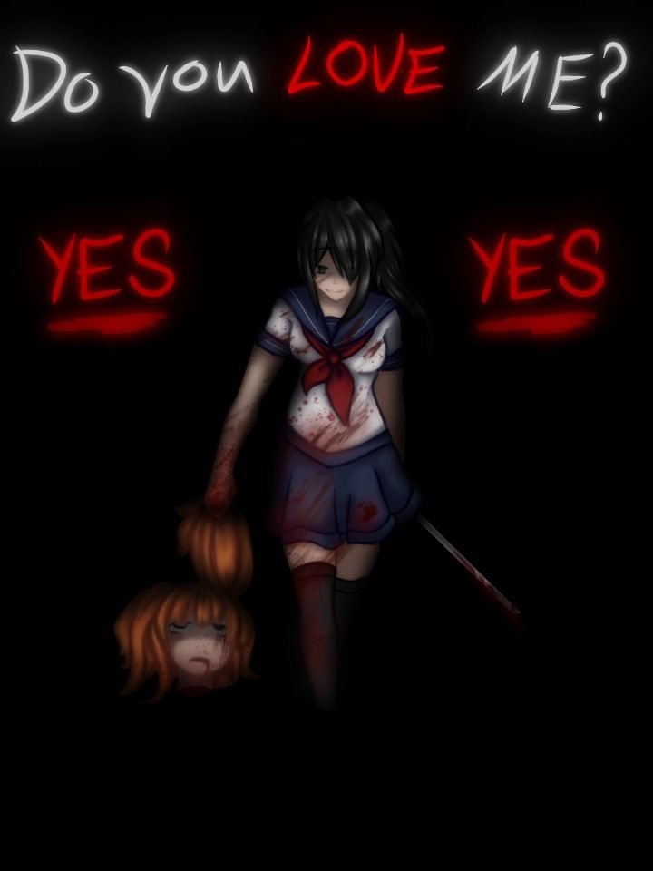 Yandere Simulator by TheSkittles22 on DeviantArt