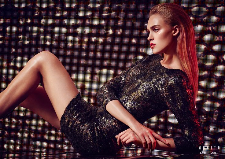 Mohito Gold Label AW15