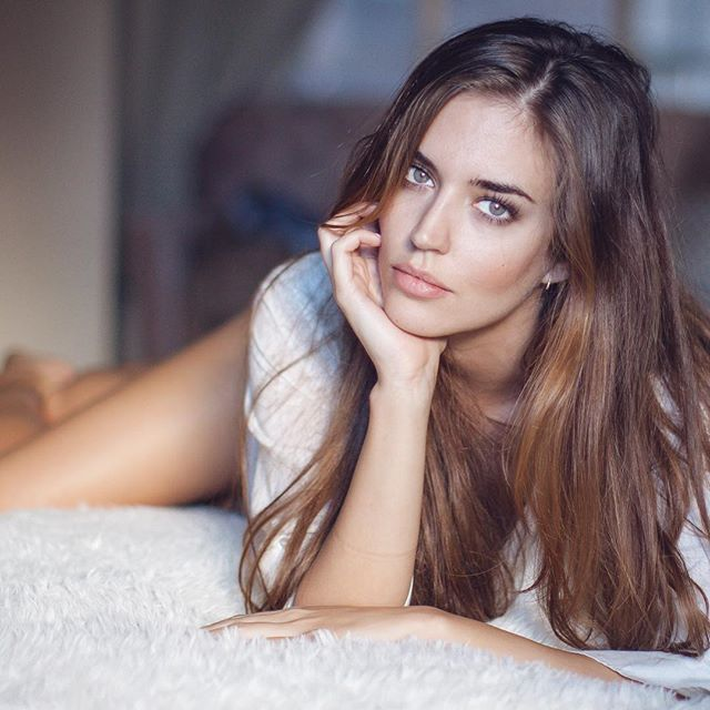 Good Morning In Spanish To A Lady : Best clara alonso images on pinterest
