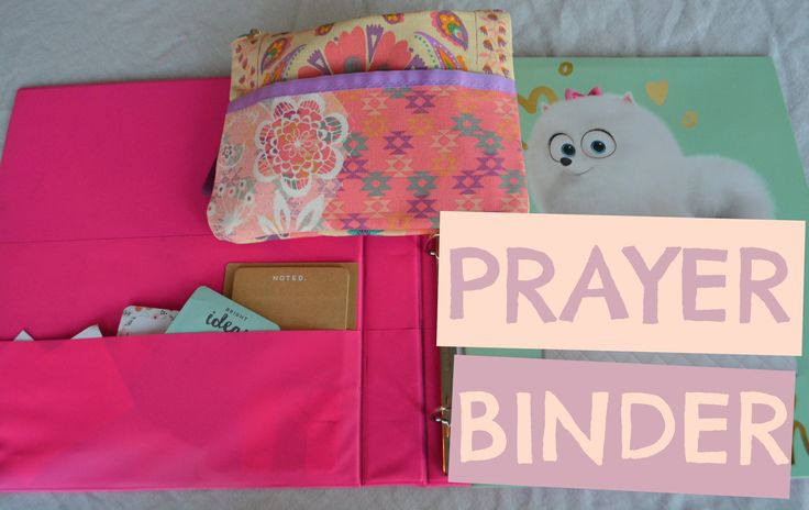 Today I am making a Prayer Binder. This is perfect for your daily devotion time. I hope you enjoy! Last Video: https://youtu.be/EBllBdr0kzU Playlist: http://...