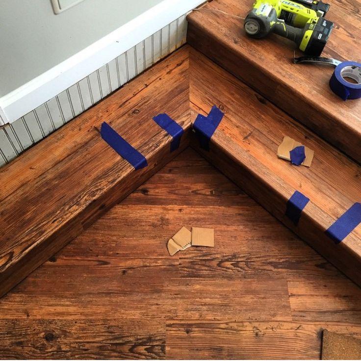 Coretec flooring installation meze blog for Vinyl flooring columbia sc