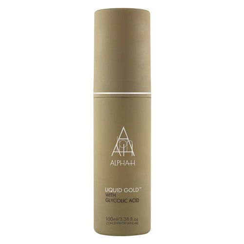 Alpha-H Liquid Gold. The best acid tone.