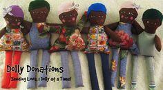 Bonecas para as crianças, moldes - Atualizando... - Arte e Mimos
