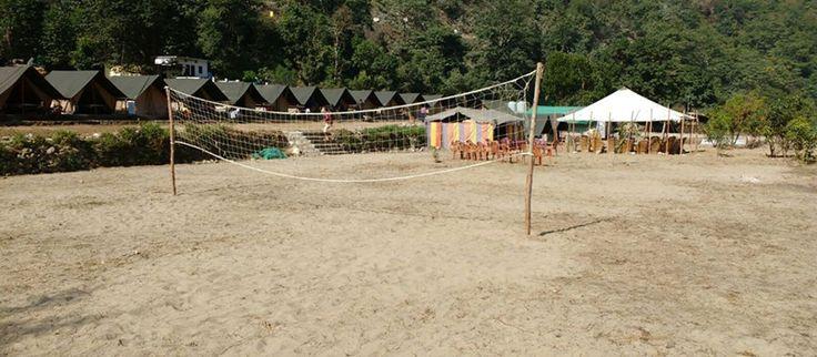 Rishikesh River Rafting and kanatal Camping Enjoy now call-08130781111