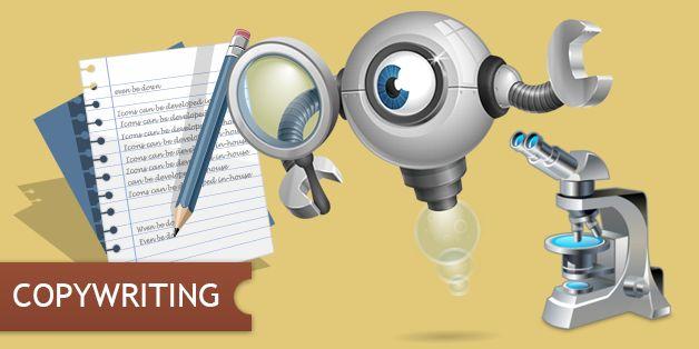 11 Esempi di micro-copywriting