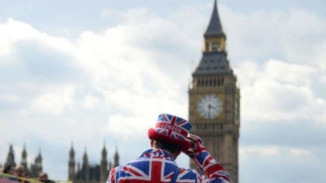 Early next year, London's Big Ben will fall silent for repairs in a more than $42 million overhaul that will take three years.