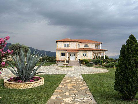 Dream Villa, #Asprovalta #Thessaloniki #Greece