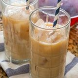 Watch the video to learn how to make Thai iced tea at home!