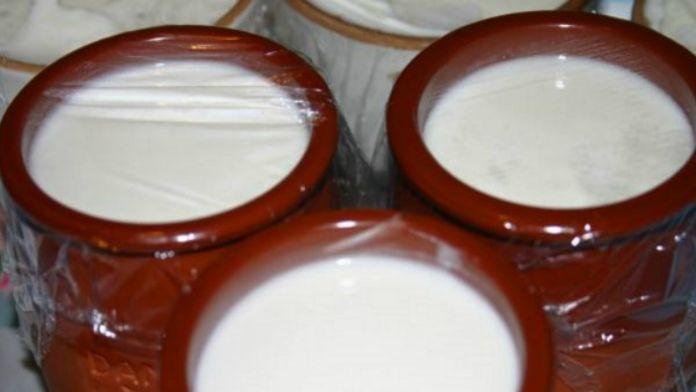 Domácí jogurt jako od babičky s luxusní chutí!   Milujeme recepty