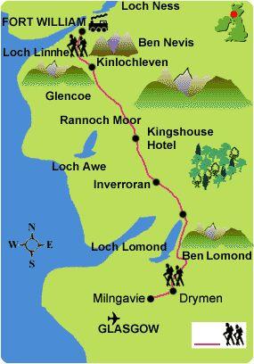 289 best Scotland Maps images on Pinterest