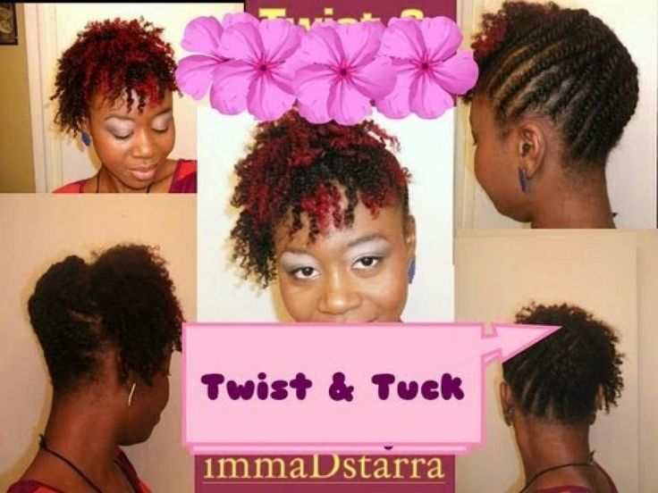 35 best natural hair two strand twists updo images on pinterest flat twist updo natural hair heres another style i did on my hair pmusecretfo Image collections