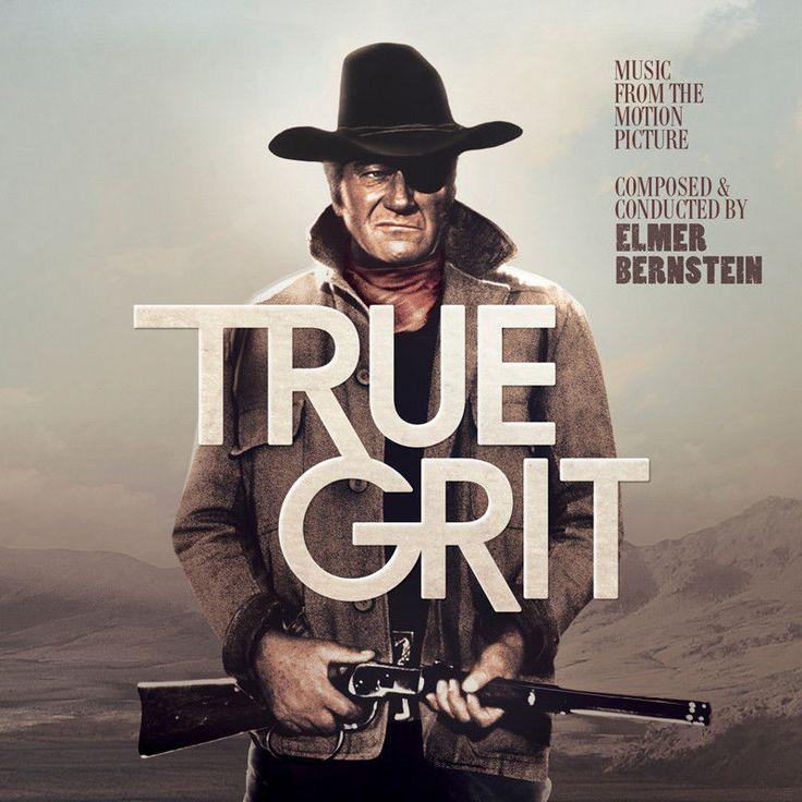 #Check out True Grit Soundtrack By Elmer Bernstein Limited Edition Release CD RARE ITEM #Soundtrack https://www.ebay.com.au/itm/162772930612?roken=cUgayN&soutkn=LwZFbz via @eBay