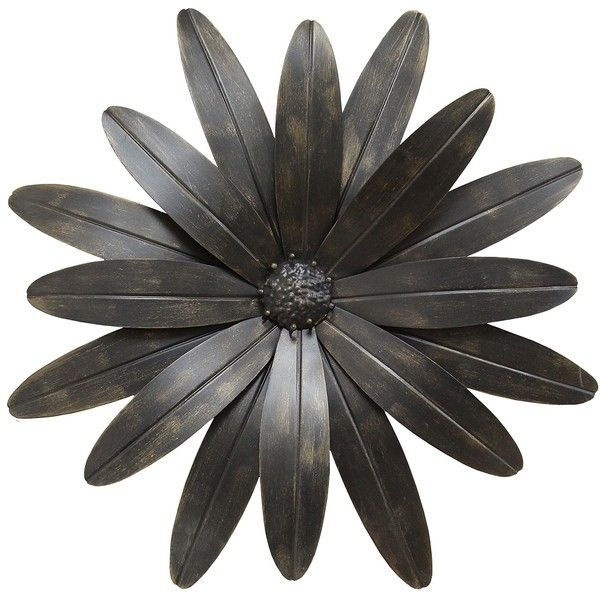 Flower Metal Wall Art best 25+ metal flower wall art ideas only on pinterest | metal