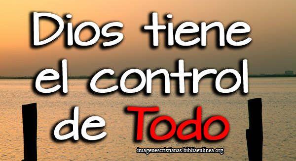 Imagen de confianza para Facebook - Imagenes Cristianas