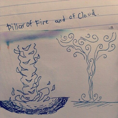 Fire & Cloud