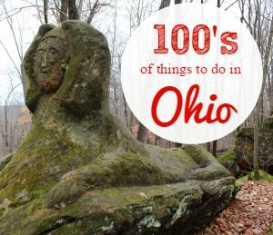 The Ultimate List of 100+ of the Best Things to do in Ohio – Katie Bauer