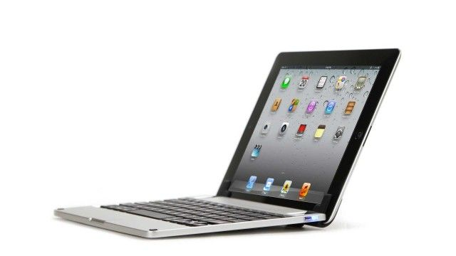 Brydge, Keyboard Attachement that Converts iPad into a Laptop! I'm looking forward to this product! :p Looks Kick Butt!!