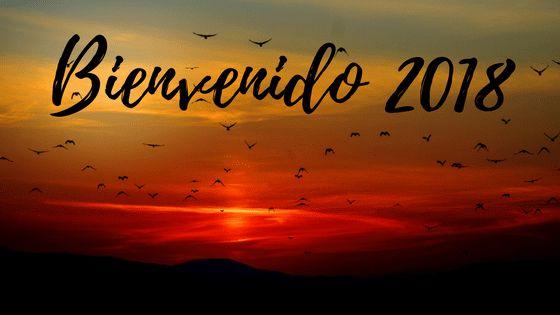 Chibimundo - Bienvenido 2018