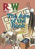 The age of the book (in TAL)