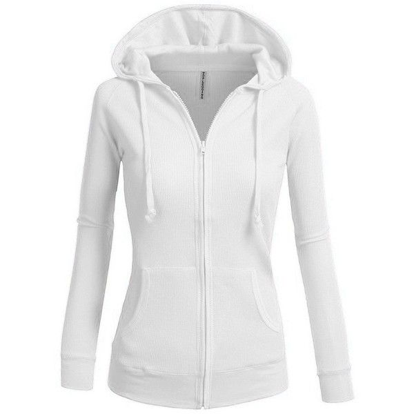 Best 25  White zip ups ideas on Pinterest | White zip up hoodies ...