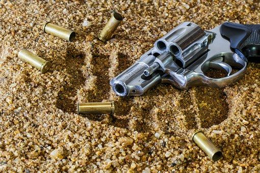 The number of personal injuries related to the use of firearms has increased considerably in the last few years, even if California has one of the most stringent laws on gun control.