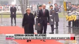 germany loan - YouTube
