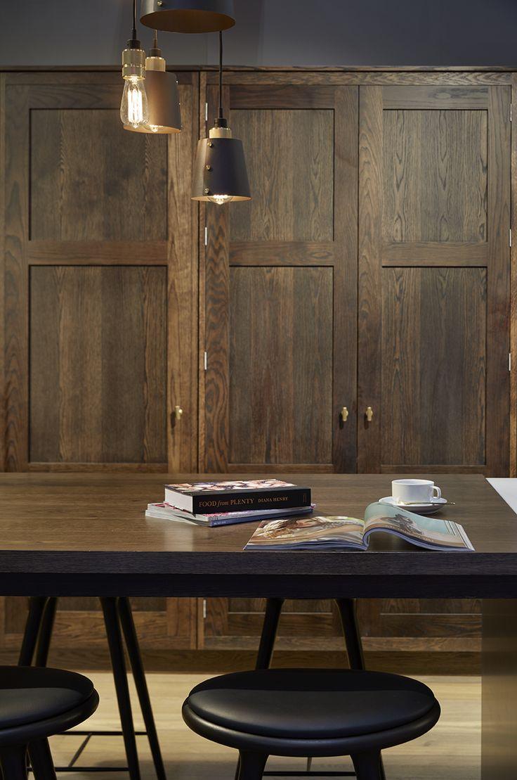 Teddy Edwards at Grand Designs Live 2015 #handcrafted #bespoke #kitchens #British #bedrooms #granddesigns #subzerowolf #teddyedwards #architect #architecture #interiors #interiordesigner #luxury #handcrafted #bespoke #traditional
