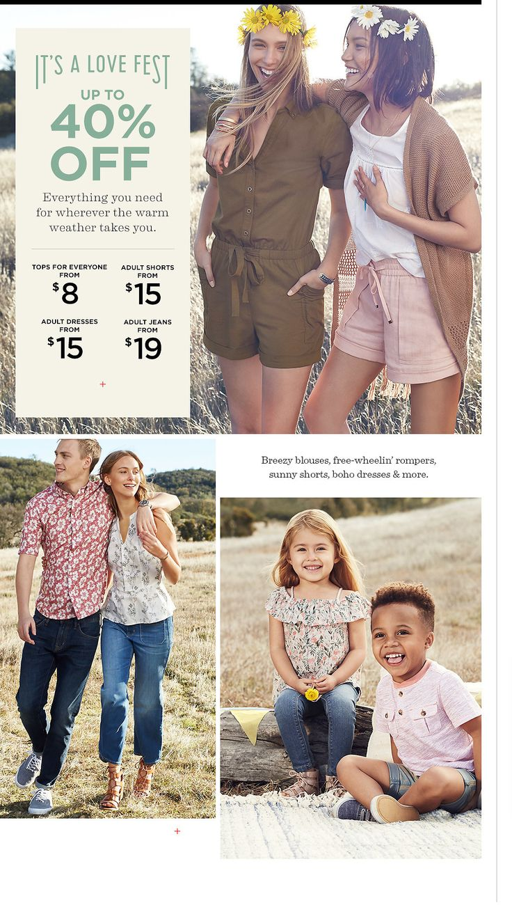30% Off On Your Next Online Purchase (One-Time Use Only; Comment Below When Code Is Used) At Old Navy, Site-Wide