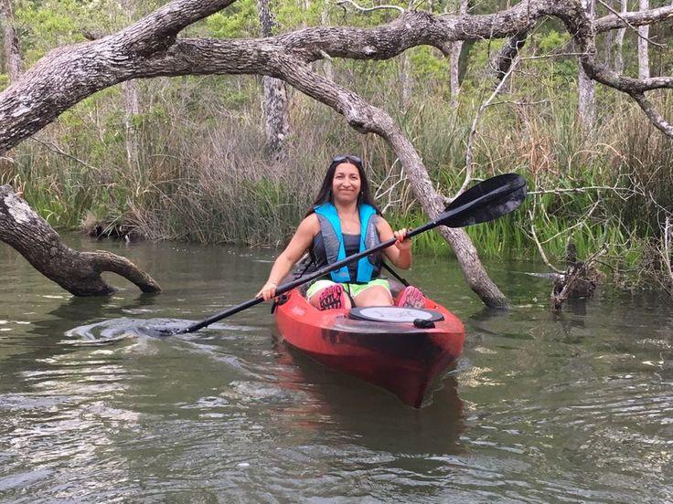 Coastal kayak excursions kayaking ecotours