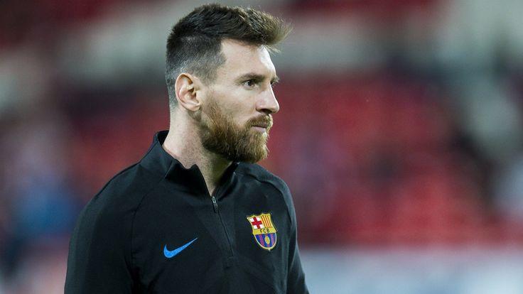 Xavi Hernandez Berharap Lionel Messi Bermain Di Barcelona Sampai Pensiun