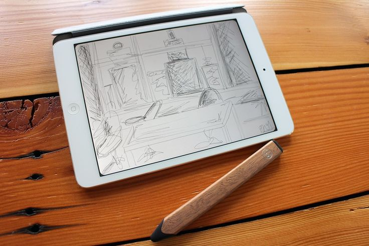 Apple patents a crazy stylus that senses texture to make 3D files