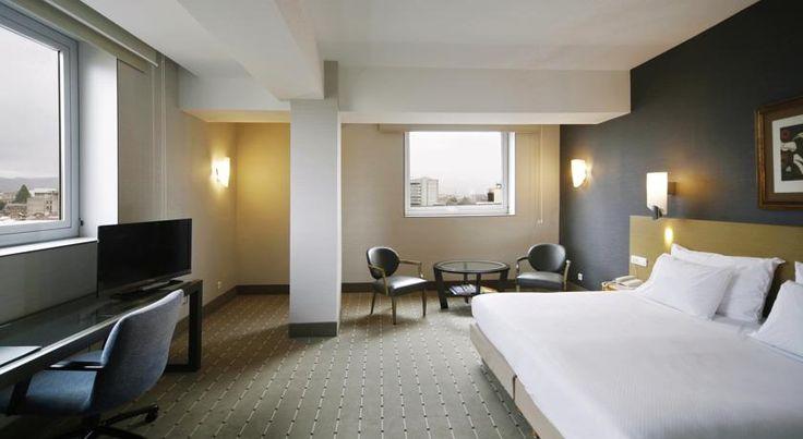 Hotel Tres Reyes | Pamplona, Spain