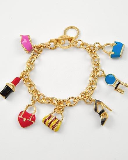 charm bracelets for girls wwwimgkidcom the image kid