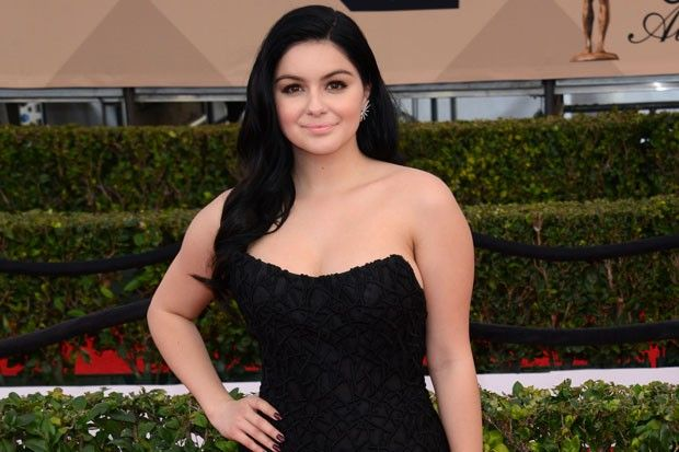Ariel Winter Speaks Out About Past Legal Battle With Her Mom