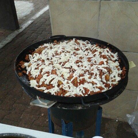 how to make mexican longaniza