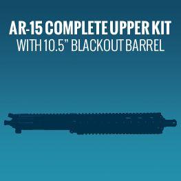 Rifle Parts | Gun Parts Online | Complete AR Kits – Thunder Tactical