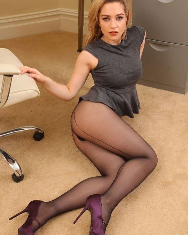 A Pantyhose Fetish Ehow Com