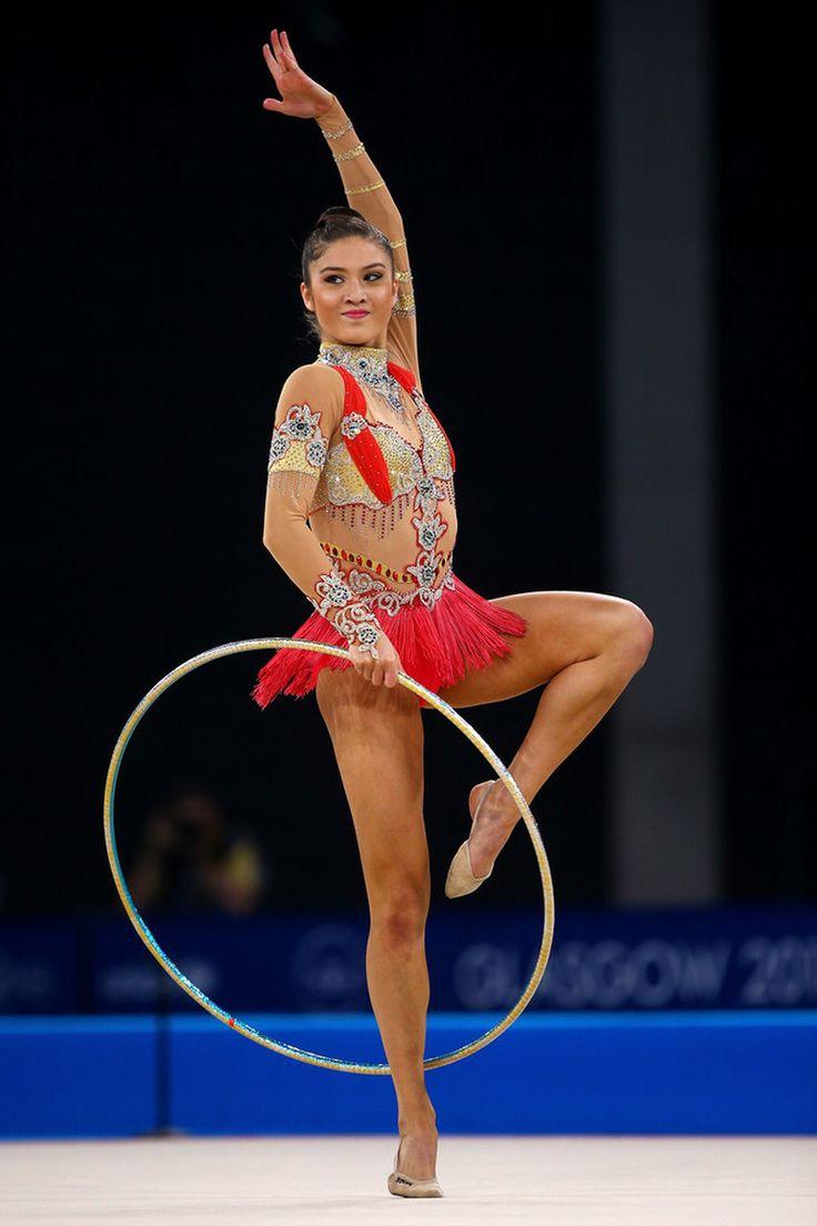 Lynne Hutchison (England)  Glasgow 2014 Commonwealth Games