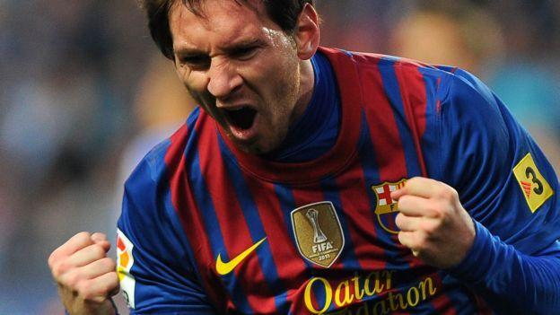 Lionel Messi y sus cinco mejores golazos al Real Madrid (VIDEOS) #Depor