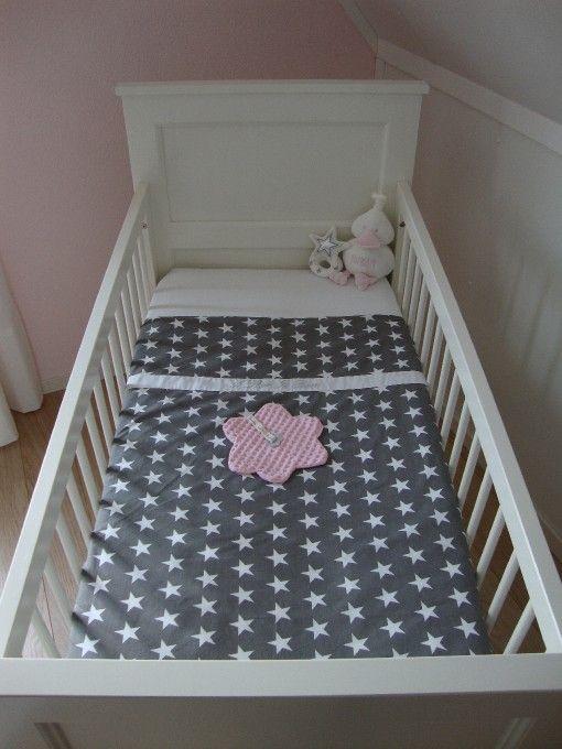 Babykamers op babybytes: Voor-ons-5de-wondertje