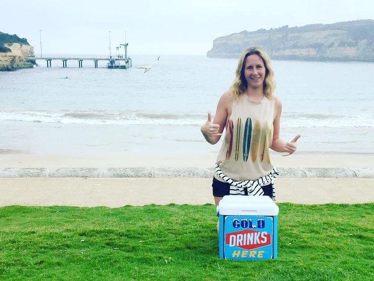 """Eski"" es la nostra salvacio!!! Ens hi cap de tot! #esqui #nevereta #lifeisnow #happy #beach #picnic #greatoceanroad #australia #cold #hot #weather #lavidaesbella #alaltrapuntadelmon #enjoy #live #life #senyals #smile #beer #salami by meritxell.alujas"
