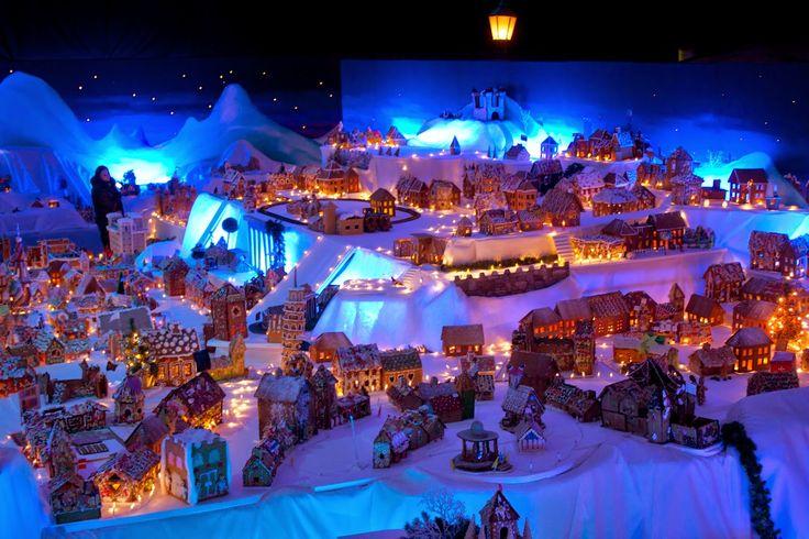 Korin Susanne: Winter wonderland