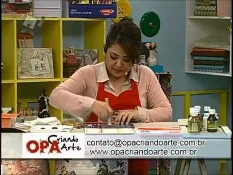 Stencil OPA - 18/07/14 - Mayumi Takushi - Quadro Gourmet