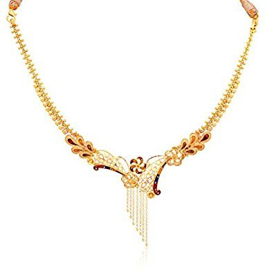 necklace for l indian sale chettiar nadu tamil id marriage at necklaces j gold jewelry pendant