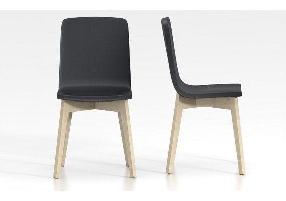 Silla eclipse de cancio tapizado foam al mejor precio con descuento, oferta, silla tapizada comoda