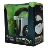 Ear Force X41 (XBOX LIVE Chat + Wireless Digital RF Game Audio with Dolby Headphone 7.1 Surround Sound) (Video Game)By Turtle Beach