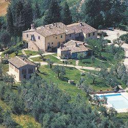 Chianti streek/ Toscane- Super agriturismo,ook geschikt voor ouders met (kleine)…