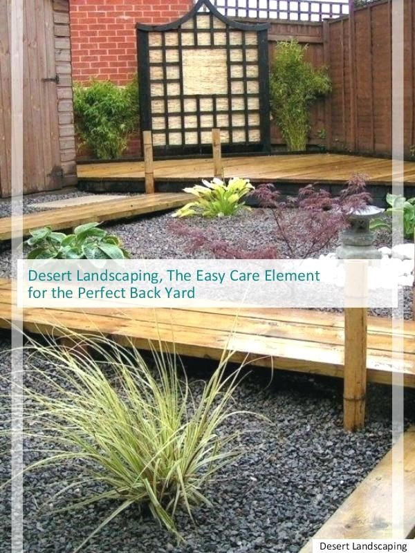 Pin By Eva Goings On Rock Garden Courtyard Landscaping Small