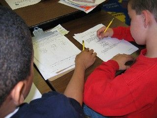 Mathwire.com ....Writing Responses to Open-Ended Questions....the best way for kids to really understand math is to write about it...this post gives some GREAT ideas!